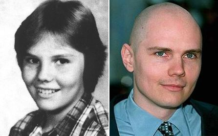 Billy Corgan,
