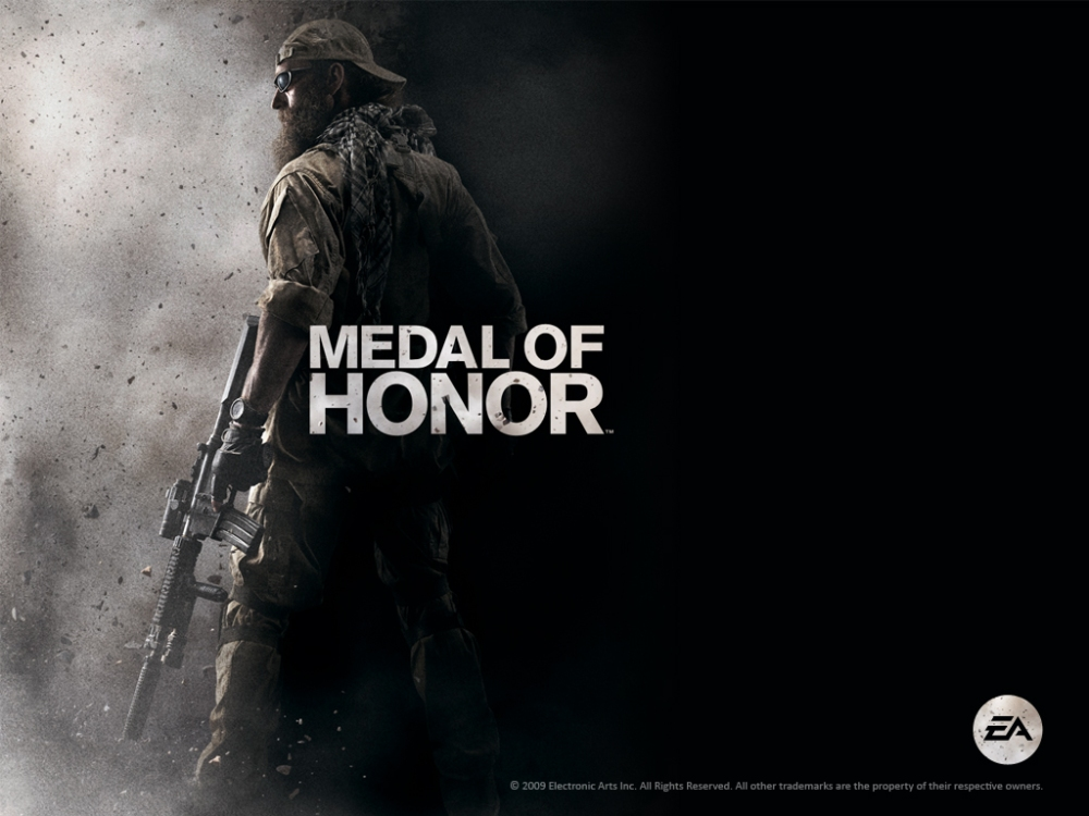 Novo trailer de Medal of Honor com música do Linkin Park.