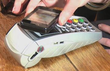 Cartões de crédito??? Isso já é coisa do passado. (2/2)